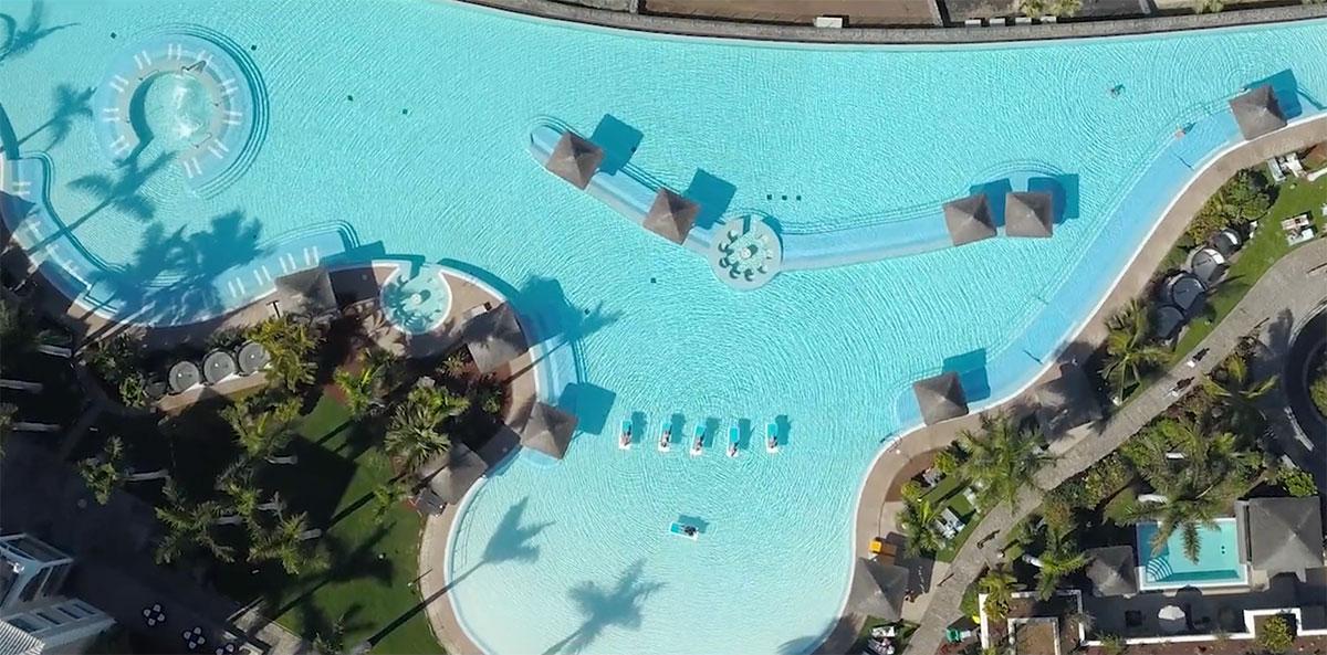 Melia Luxury Hotel Spain